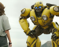 BUMBLEBEE TRAILER The Bee's knees