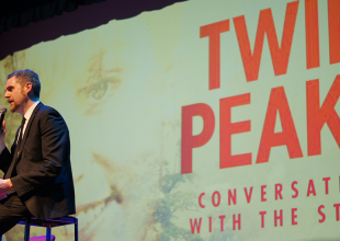 TWIN PEAKS @ Astor Theatre gets 8/10