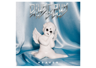 DILLY DALLY Heaven gets 8/10