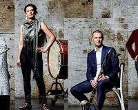 ENSEMBLE OFFSPRING @ Subiaco Arts Centre gets 8.5/10