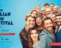WIN! ITALIAN FILM FESTIVAL Movie tickets