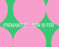LANEWAY 2019 Save the date