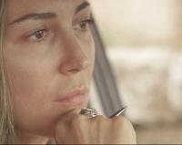 LISA CAMILLO Balentes at Lavazza Italian Film Festival