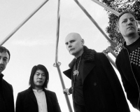 THE SMASHING PUMPKINS Shiny and oh so bright future