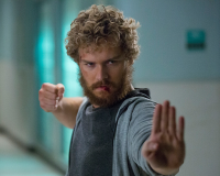 IRON FIST gets 7/10 Re-enter the dragon