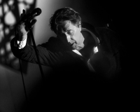 BRYAN FERRY 50th Kings Park show