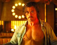 BAD TIMES AT THE EL ROYALE gets 8/10 Such a lovely place