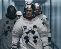 FIRST MAN gets 8/10 Having the right stuff