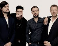 MUMFORD AND SONS Gentlemen of the Road