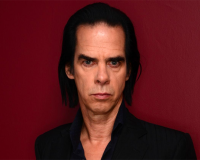 NICK CAVE Will take your questions now