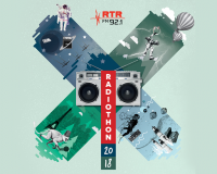 RTRFM RADIOTHON What happens next