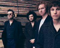THE KOOKS The X-Press Interview