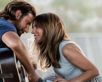 A STAR IS BORN gets 8.5/10 All the world's a stage