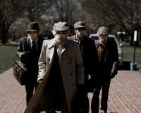 AMERICAN ANIMALS gets 8.5/10 Creature feature