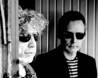 THE JESUS AND MARY CHAIN Honey trap