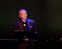 BILL MURRAY, JAN VOGLER & FRIENDS @ Riverside Theatre gets 8/10