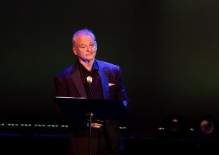 BILL MURRAY, JAN VOGLER & FRIENDS @ Riverside Theatre gets 8/10
