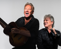 AIR SUPPLY So lost without you