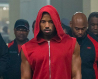 CREED II gets 7/10 Re-match
