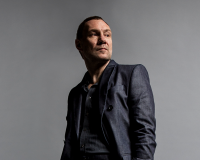 DAVID GRAY Bluesfest sideshow announced