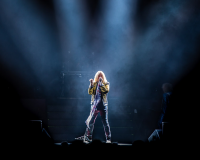 DEF LEPPARD @ RAC Arena gets 8.5/10