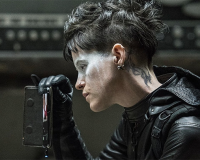 THE GIRL IN THE SPIDER'S WEB gets 5/10 Dragon on