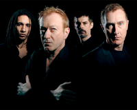 GANG OF FOUR Bring you Entertainment!