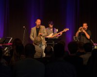 PERTH INTERNATIONAL JAZZ FESTIVAL @ various venues gets 7.5/10