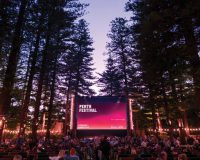 PERTH FESTIVAL Lotterywest Film season part one