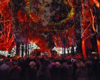 PERTH FESTIVAL Art highlights reel