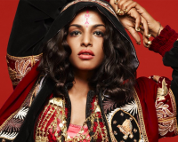 ORIGIN FIELDS M.I.A. leads second announce