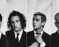 THE 1975 Give Perth A Try