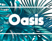 THE OASIS Perth's newest entertainment precinct