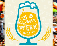 WA BEER WEEK Your pint-sized guide