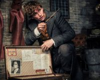 FANTASTIC BEASTS: THE CRIMES OF GRINDELWALD gets 5.5/10 Deathly hollow