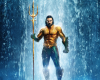 WIN! AQUAMAN Movie tickets