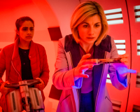 DOCTOR WHO: SERIES 11 gets 7/10 13 lucky for some