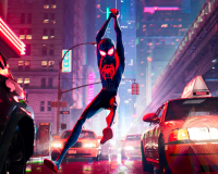 SPIDER-MAN: INTO THE SPIDER-VERSE gets 9/10 Thwippin' Marvelous