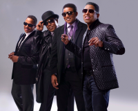 THE JACKSONS All star cast