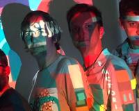 TURNSTYLE join Teenage Fanclub