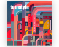 TURNSTYLE Happy Factories gets 7/10