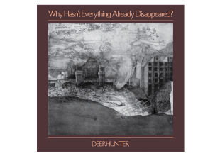 DEERHUNTER Why Hasn't Everything Already Disappeared? gets 8.5/10