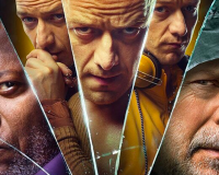 WIN! GLASS Movie tickets