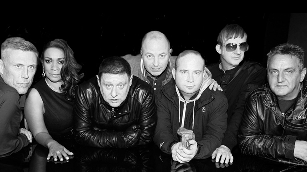 HAPPY MONDAYS: SHAUN RYDER The X-Press Interview
