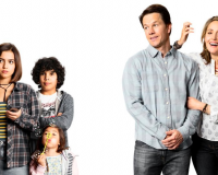 WIN! INSTANT FAMILY Double passes