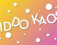 AAAAND NOW FOR MORE KIDDO KAOS Improvised Mayhem
