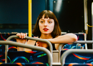 STELLA DONNELLY Old Man gets 7/10