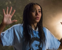 THE HATE U GIVE gets 8/10 Streets apart