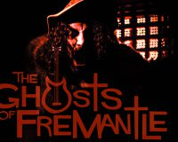 THE GHOSTS OF FREMANTLE Creator's top 5 horror soundtracks