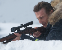 WIN! COLD PURSUIT Movie tickets
